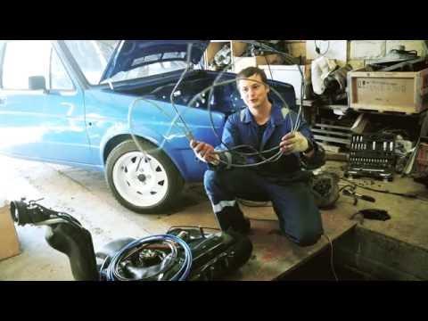 Главный тормозной цилиндр Volkswagen Golf, Фольксваген Гольф