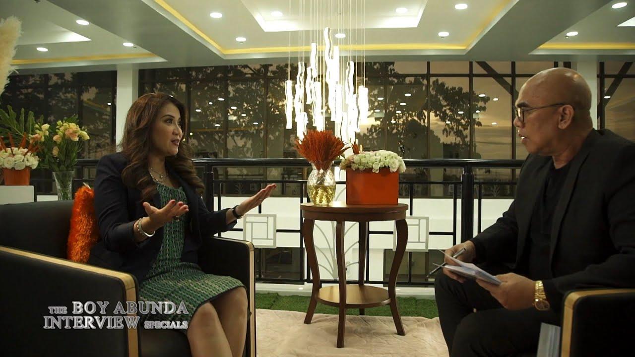 Download The Boy Abunda Interview Specials with Cong. Rida P. Robes of San Jose del Monte, Bulacan (EP 2)