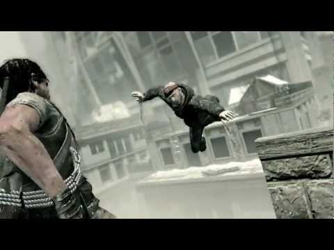 I Am Alive - PS3 | Xbox 360 - Comeback official video game preview trailer HD