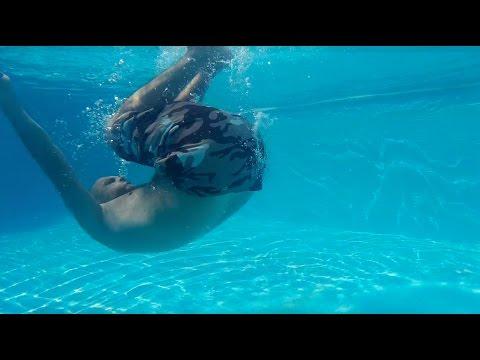 Serbest Stil Yüzme Tekniğinde Temel Takla ve Dönüş Çalışması