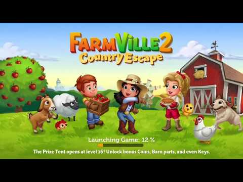 Farmville country escape android mothers day event by ToxicTrouble87