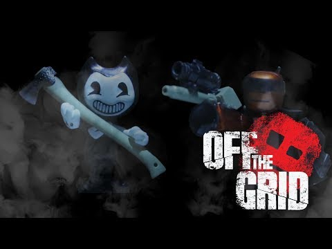 Stikbot | OFF THE GRID ☠️ - S4 Ep. 12 (SEASON FINALE)