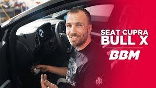 SO MUSS DAS KLINGEN! | Seat Leon Cupra Bull X Ego X Abgasanlage kranker Exhaust Sound by BBM