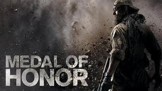 Medal of Honor 2010 PC Gameplay