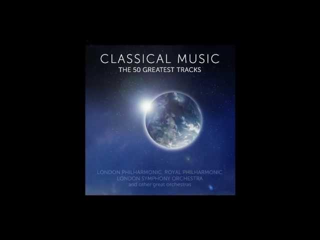 Ravel - Pavane pour une infante défunte (Pavane for a Dead Princess) - Royal Philharmonic Orchestra