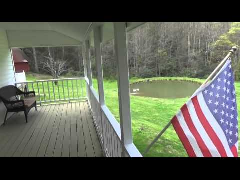 Western North Carolina Prepper Property for Sale
