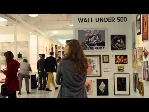 Affordable Art Fair Milano 2013 - Opening