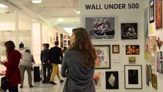 Affordable Art Fair Milano 2013 - Opening