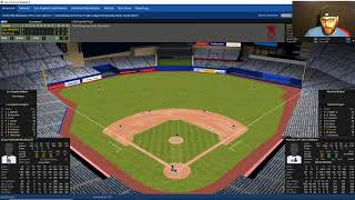 Montreal Expos Franchise - 1984 Playoffs - Part 11
