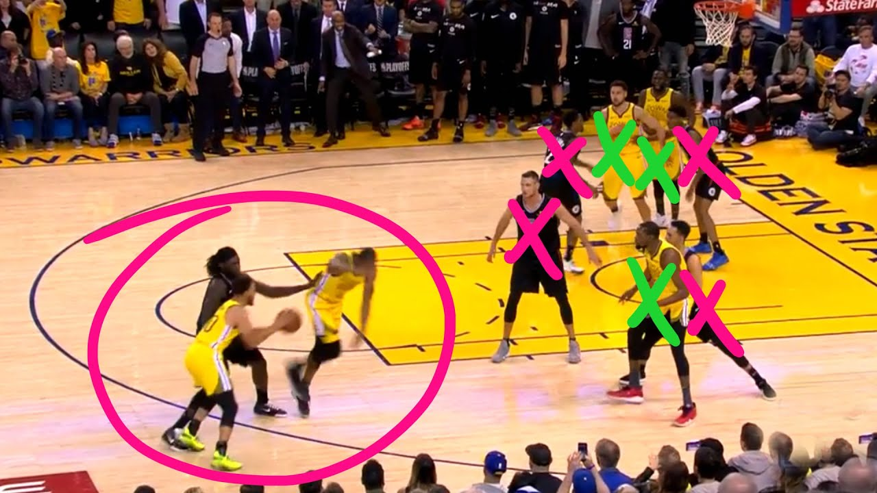 NOBODY IS NOTICING THIS: How Golden State BLEW A 31 POINT LEAD