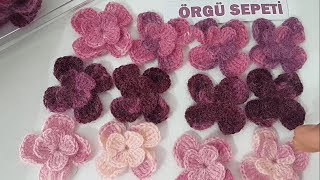 Çok sipariş alan yelek modeli yapılışı 1. bölüm knitting