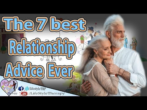 The 7 best relationship advice ever | animated from YouTube · Duration:  3 minutes 40 seconds