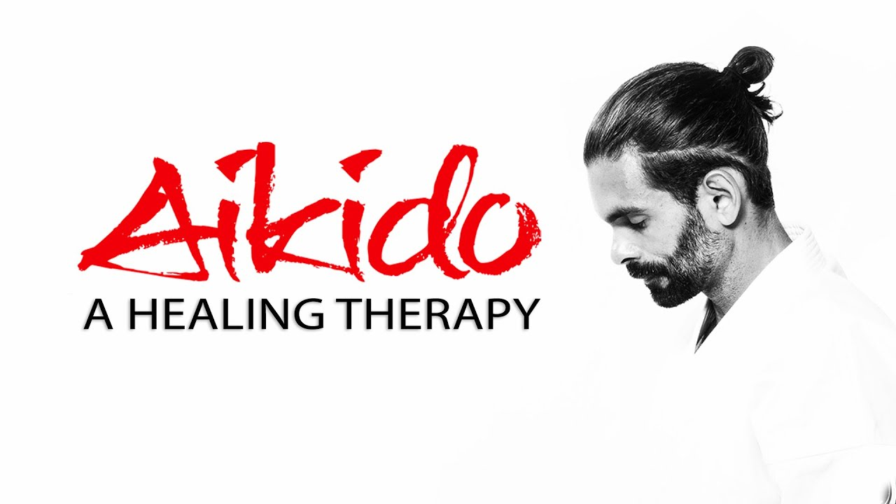 Aikido Healing Therapy