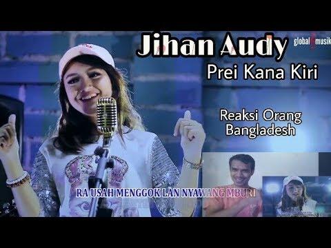 Jihan Audy - Prei Kanan Kiri (Official Music Video)| Reaksi Orang Bangladesh