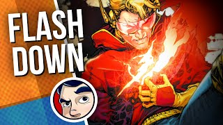 """Flash Year One """"Wally West New Origin"""" #2 - Complete Story 
