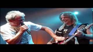 Deep Purple - Speed King Live Part1