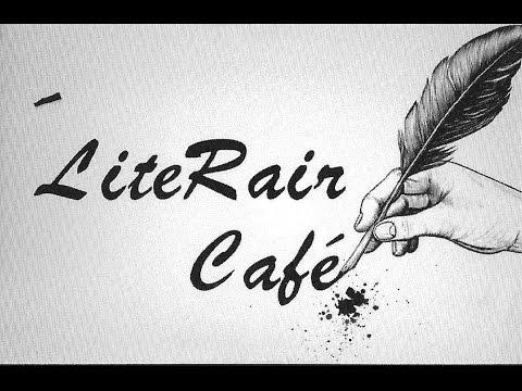 Literair Café 2015 LRC