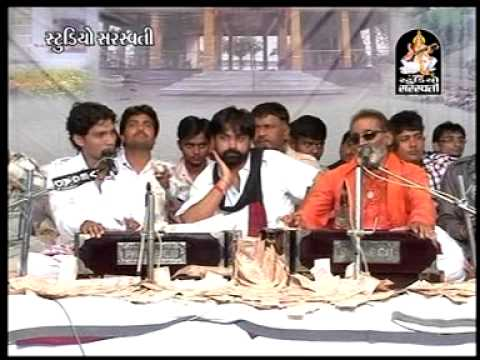 LAXMAN BAROT  BIRJU BAROT duet kharoi kutchh live