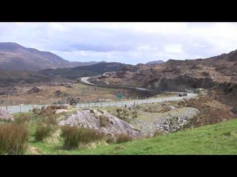 Travel through Ireland (HD)