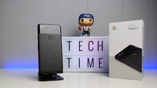 Google Pixel 2 First Impressions - Definitely Best Camera Phone Out!!!