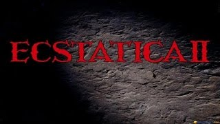 Ecstatica 2 gameplay (PC Game, 1996)