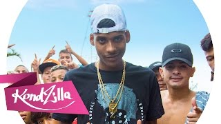 MC Discolado - Sou Muito Novo (Projeto FAVELA VENCEU by KondZilla)