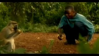 Facts About John Ssebunya The Boy Raised By Monkeys