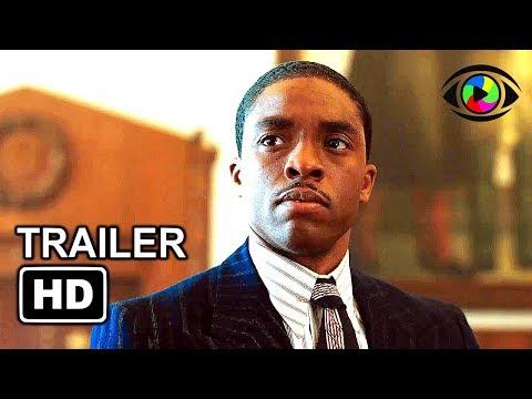MARSHALL Trailer (2017) | Kate Hudson, Chadwick Boseman, Josh Gad