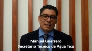 Agua Tica fue seleccionada entre las mejores iniciativas del mundo.