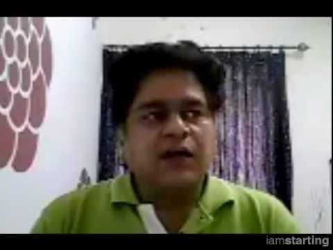 Zopnow.com ~ Interview with B.K. Birla ( Co-founder)