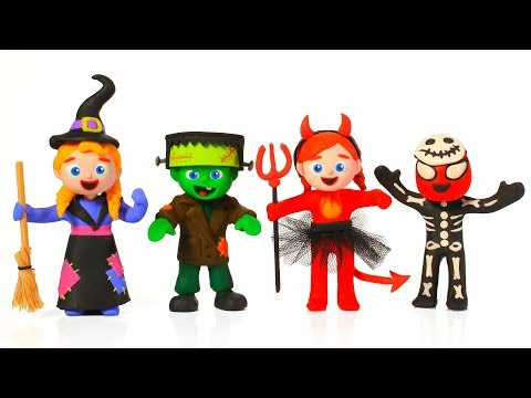 Kids Halloween Costumes ❤ Cartoons For Kids