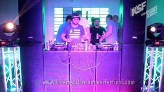 The Suburbans- Kalemegdan Summer Festival guest mix