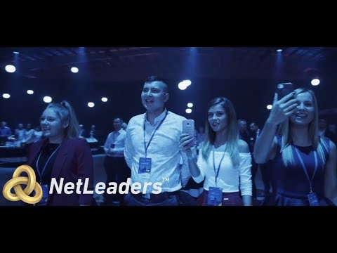 What a weekend in Warsaw with NetLeaders!
