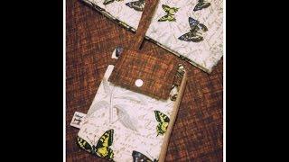 Porta Celular por Patricia Vale