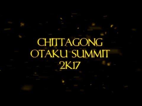Chittagong Otaku Summit 2k17 [Winter] Promo video 1