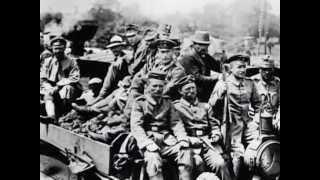 Primera Guerra Mundial: Última Ofensiva Alemana  (Cap. 9).