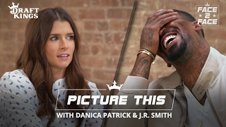 Face 2 Face with Danica and J.R. - Picture This