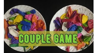Couple Game