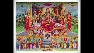 லலிதா சஹஸ்ரநாமம் பலன்