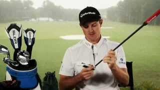 TaylorMade Golf | Justin Rose WITB