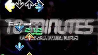 [Stepmania] Inna - 10 Minutes (Breeze & Klubfiller Remix)