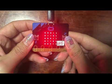 画像2: micro:bitのボタンを使ってゲームを作ろう【micro:bitでオモチャをつくろう】 www.youtube.com