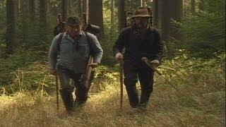 34/12 Historische Waldberufe - Der Waldarbeiter