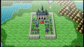 Let's Play Final Fantasy 2 (Dawn of Souls) PSP Walkthrough Part 14 (Ultima!)