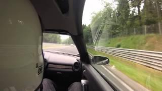 P.R.S Nurburgring part2/5 SLK AMG 15.06.14