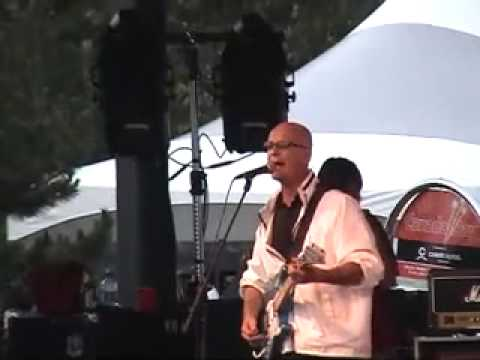 Kim Mitchell Easy to Tame LIVE