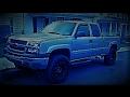 2004 chevy silverado 1500 z71 Truck Review