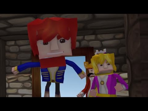 """NEW MINECRAFT SONG: """"Master Kyd"""" ♫ Brand New story series from MC Jams.  New Animation!"""