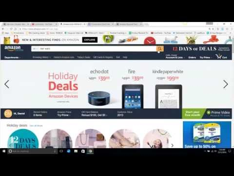 How to use Merchant words – How to do keyword research for Amazon