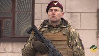ДАП: наша  відповідь ворогові або дух українського солдата зразка XXI століття